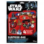 Punga surpriza cu Star Wars Craze