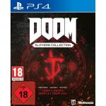 Joc Doom Slayers Collection PS4