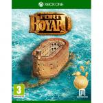 Joc Fort boyard XBOX ONE