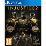Joc Injustice 2 legendary edition PS4