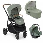 Carucior 3 in 1 Versatrax Laurel