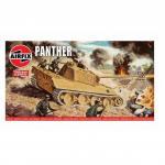 Kit constructie Airfix Tanc Vintage Classics Panther Tank 1:76