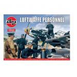 Kit constructie Airfix soldati Luftwaffe Personnel