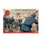 Kit constructie Airfix soldati Vintage Classics WWI German Infantry 1:76