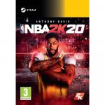 Joc NBA 2K20 PC Steam Code