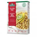 Cercuri multicereale pentru mic dejun cu Quinoa x 300g Orgran