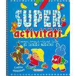 Carte Super activitati