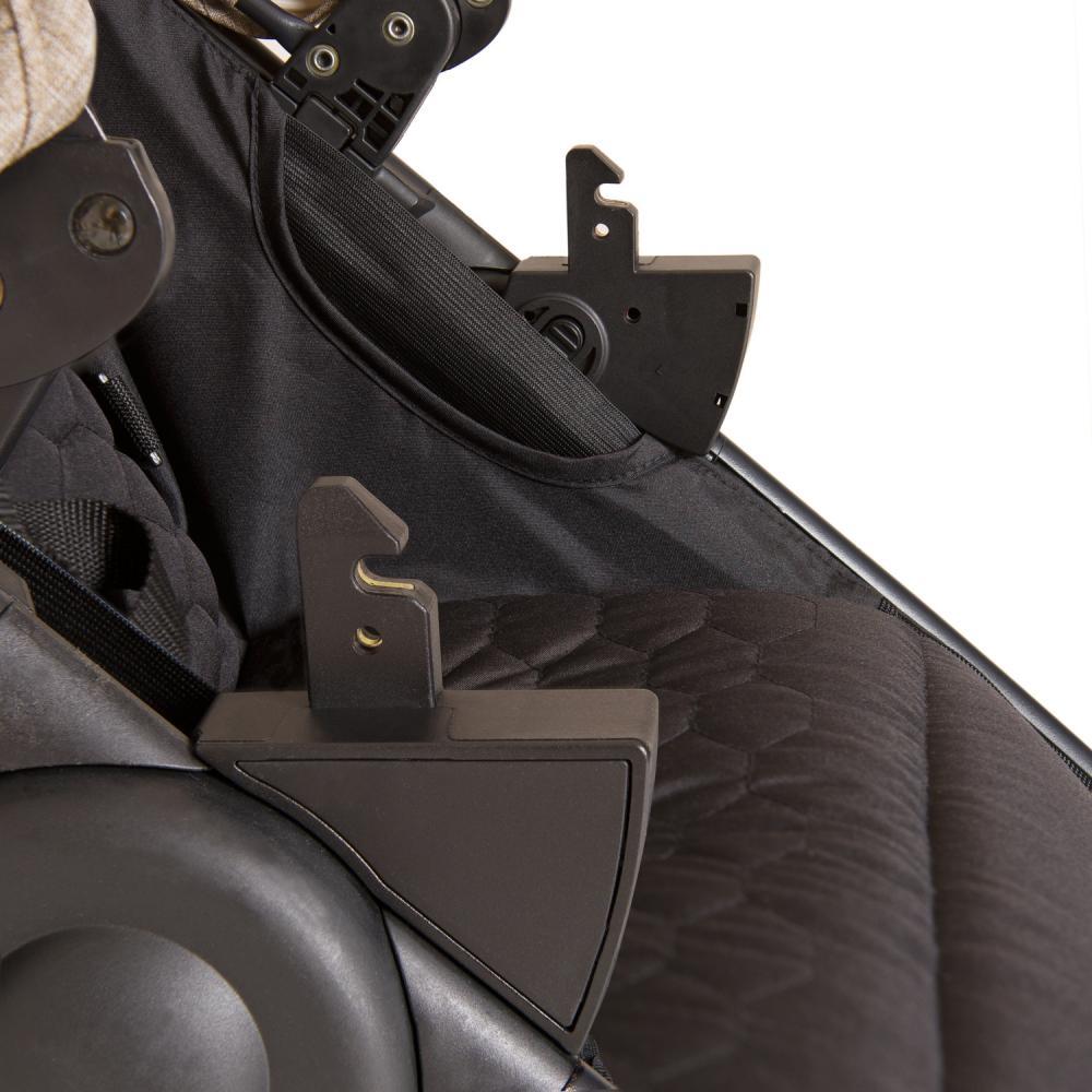 Adaptor carucior Lift Up 4 pentru scaun auto Comfort FixiPro Baby