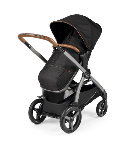 Carucior sport Ypsi Peg Perego Ebony imagine