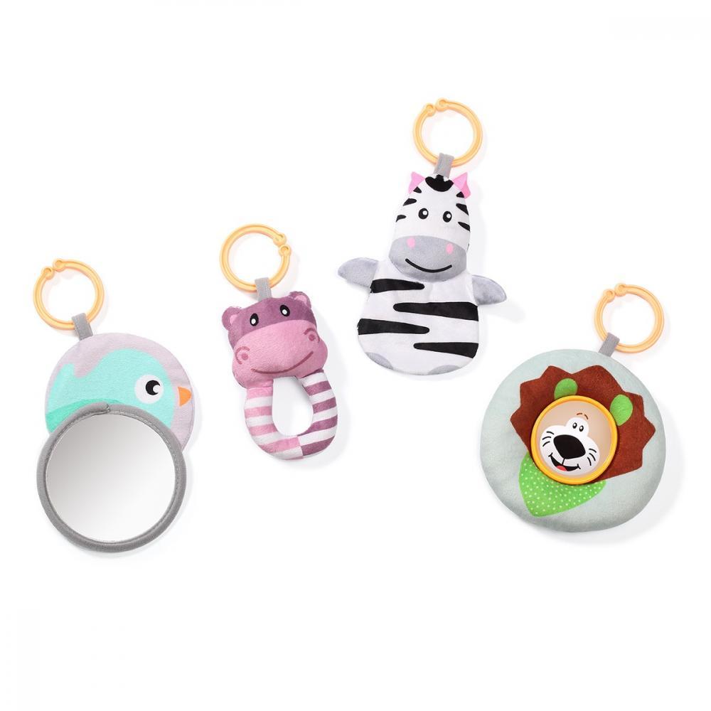 Covoras de joaca Baby Ono Savanna imagine