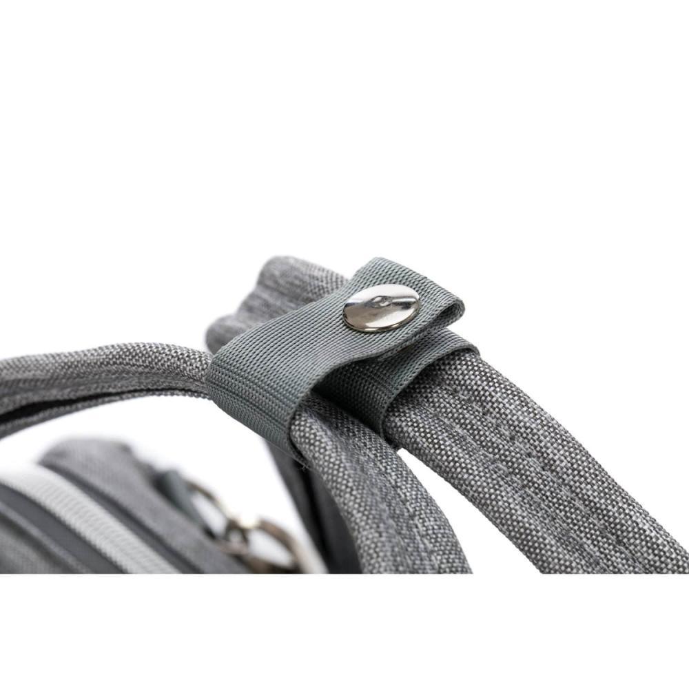 Geanta rucsac Grey Fillikid
