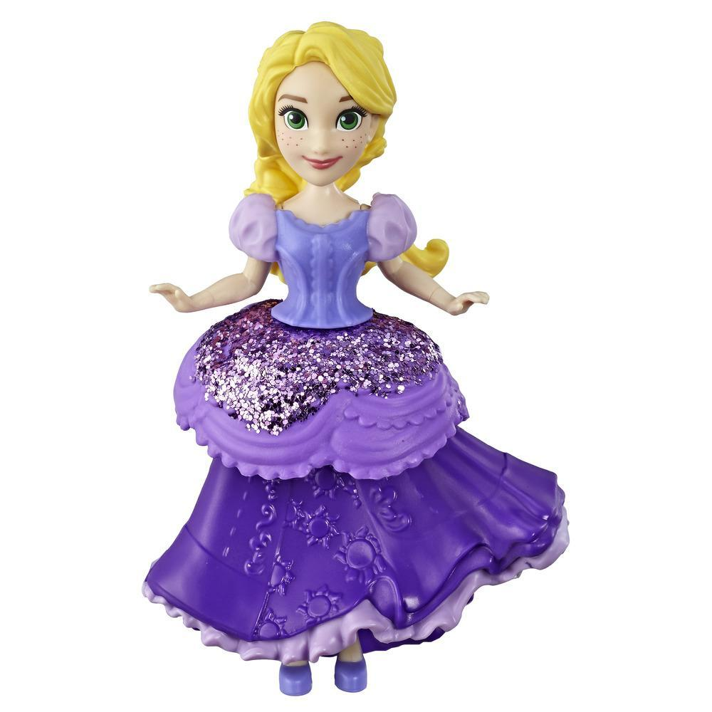 Figurina Hasbro papusa Disney Princess Rapunzel
