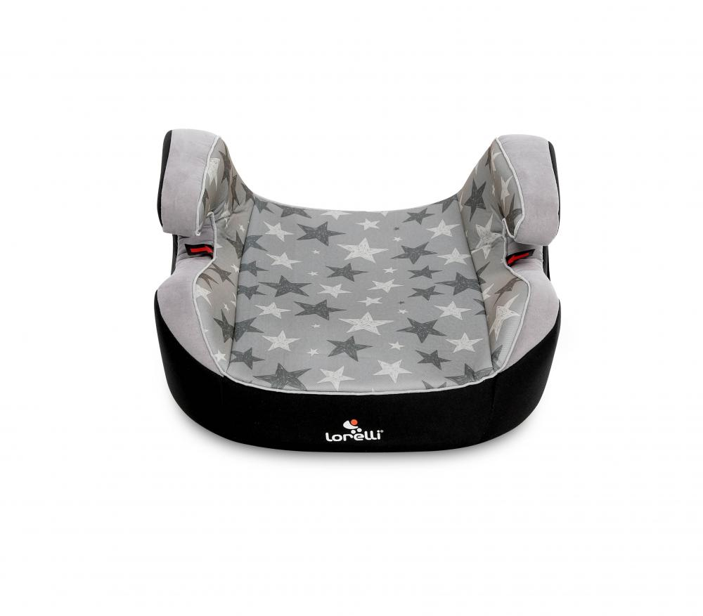 LORELLI Inaltator auto Venture 15-36 Kg Grey Stars