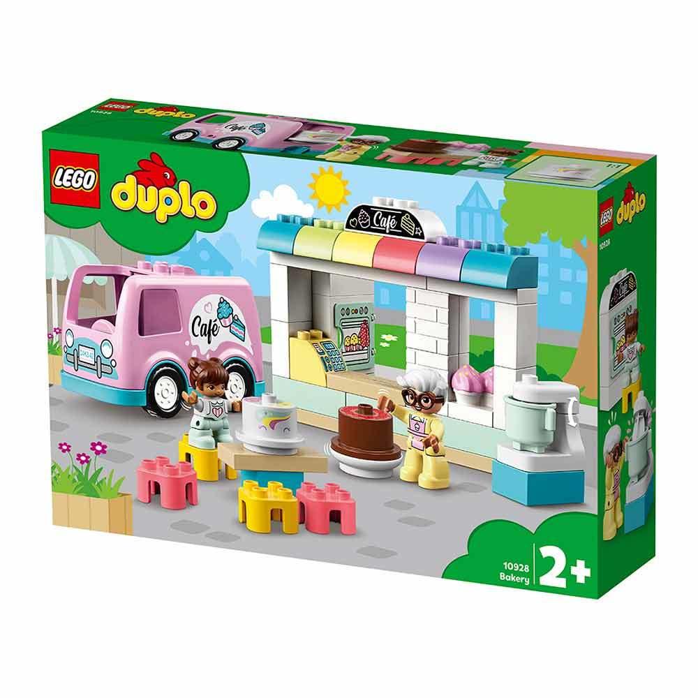 Brutarie Lego Duplo