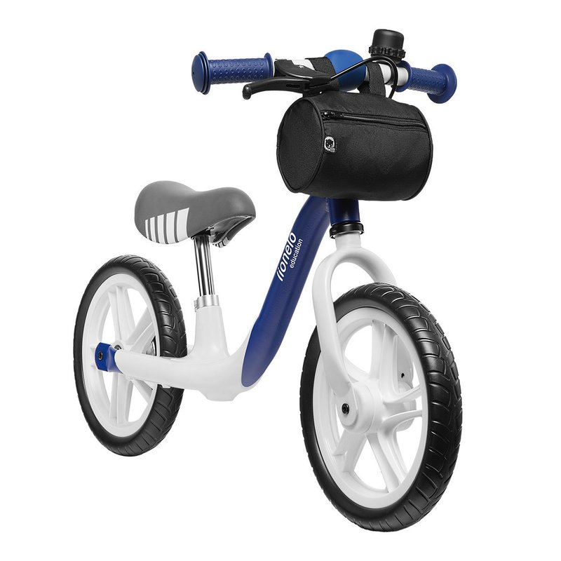 Bicicleta fara pedale Arie Indygo