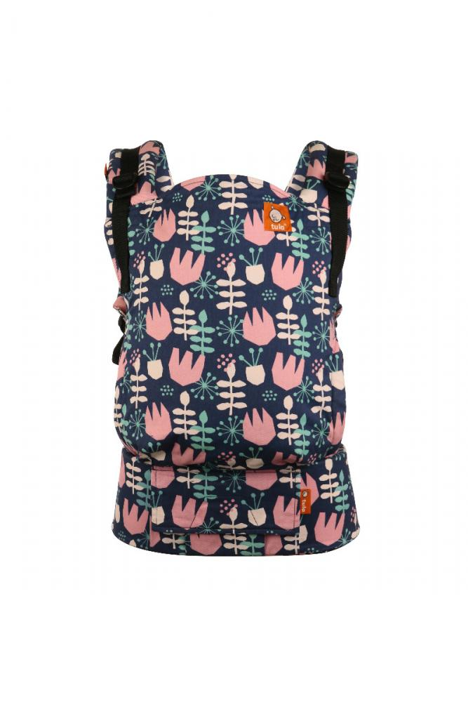 Marsupiu Tula Toddler Twilight Tullip