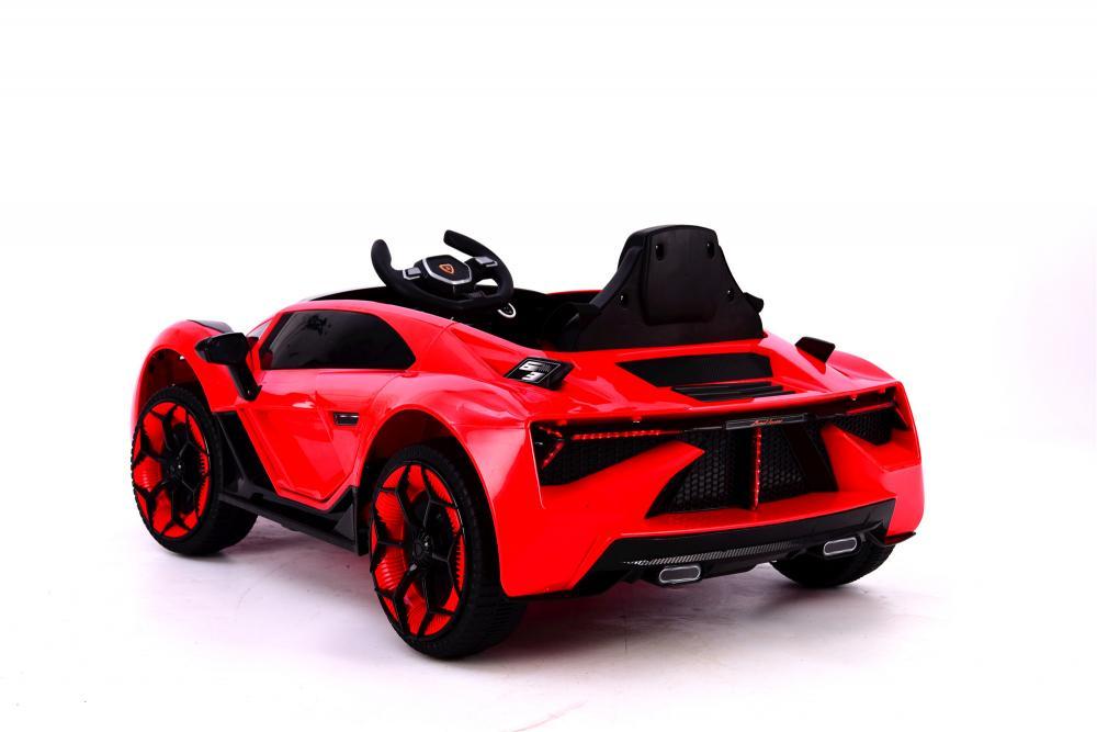 Masinuta electrica 12V Scorpion Red