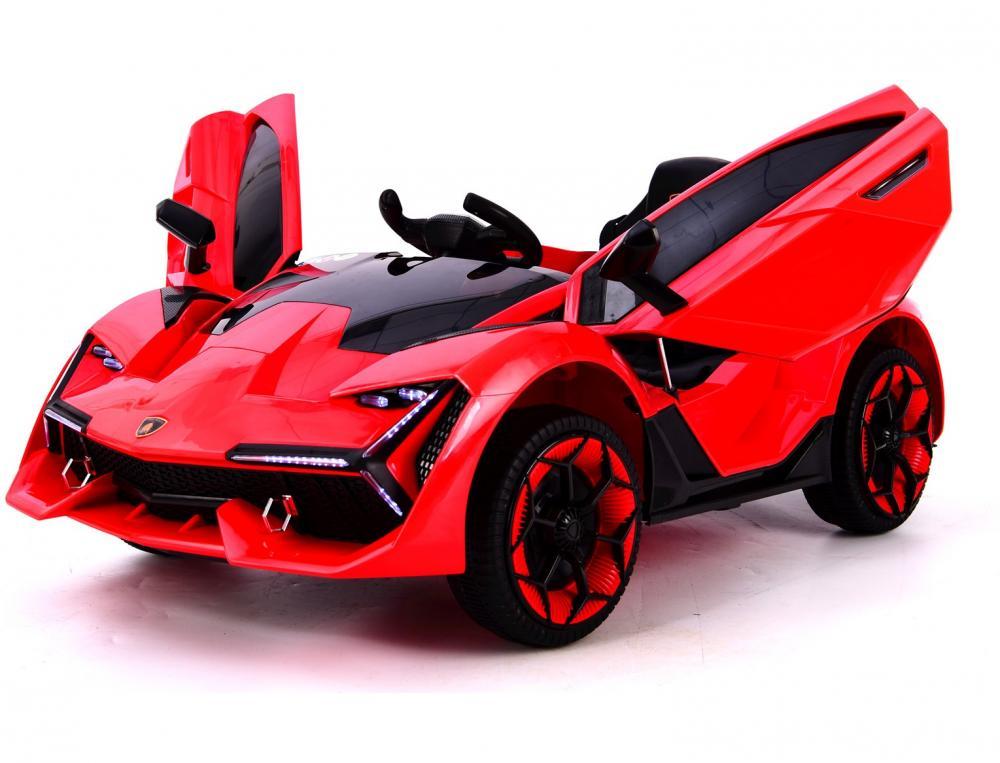 Masinuta electrica 12V Scorpion Red - 12