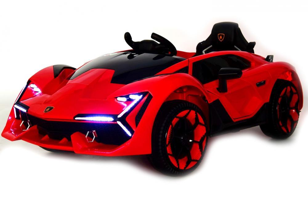 Masinuta electrica 12V Scorpion Red - 5
