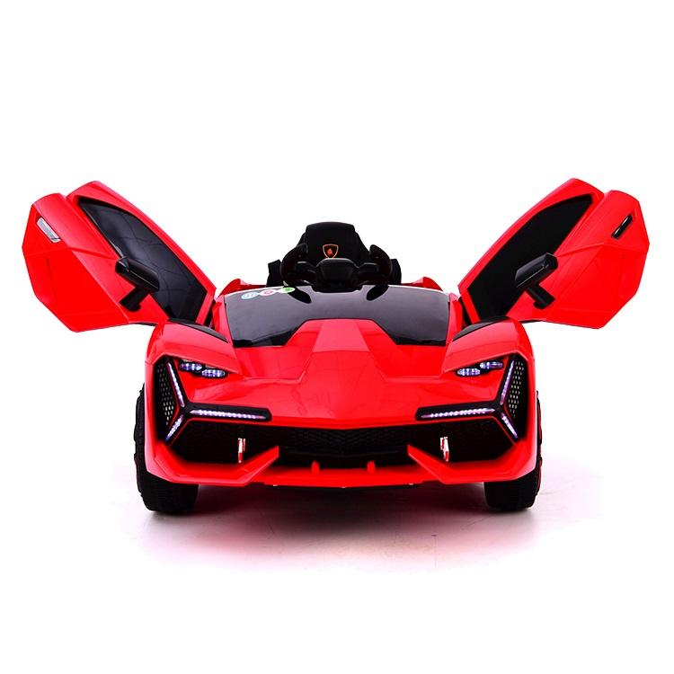 Masinuta electrica 12V Scorpion Red - 9