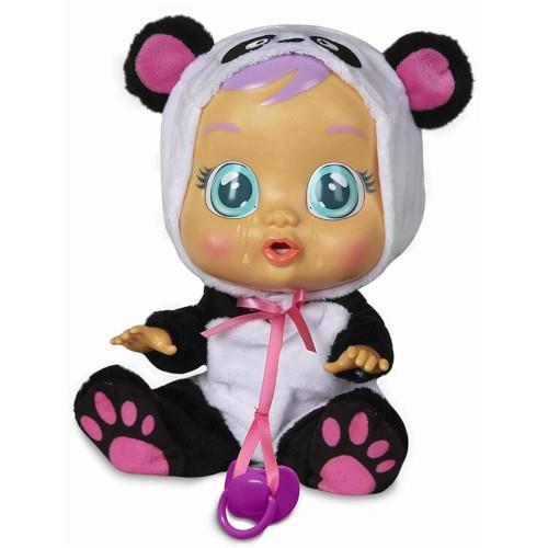 Papusa Cry Babies Bebe plangacios Pandy