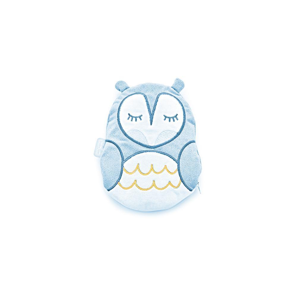 Pernuta anticolici cu samburi de cirese Owl Blue