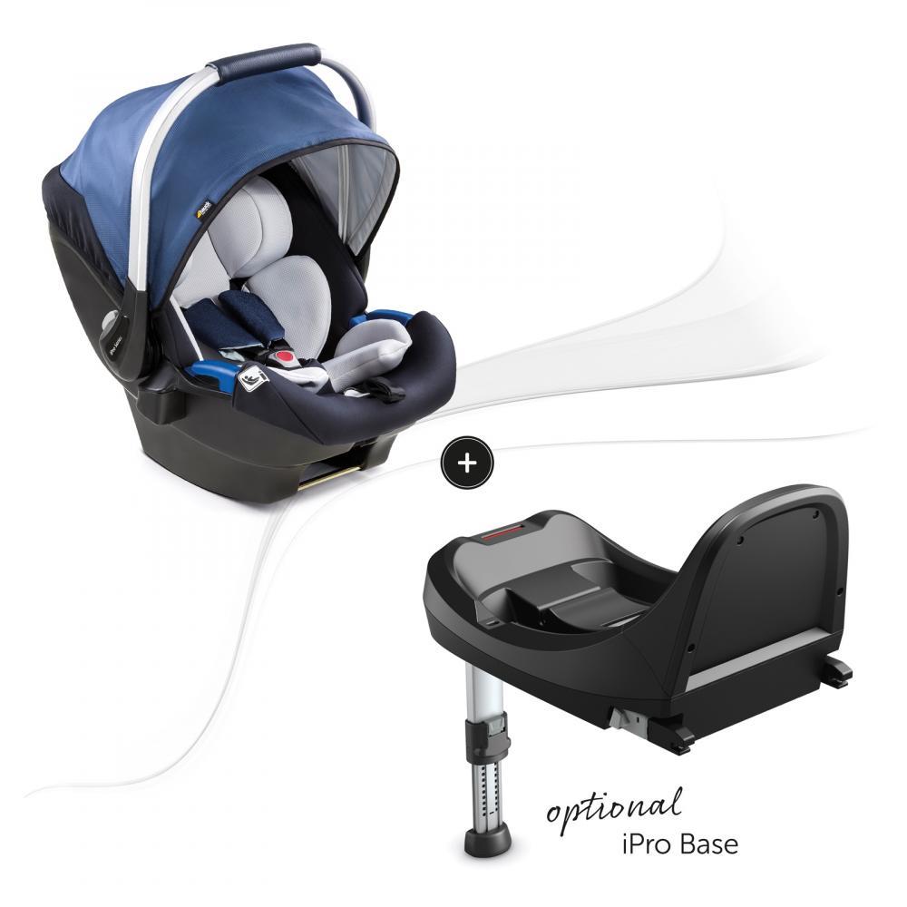 Scaun auto iPro Baby Denim imagine