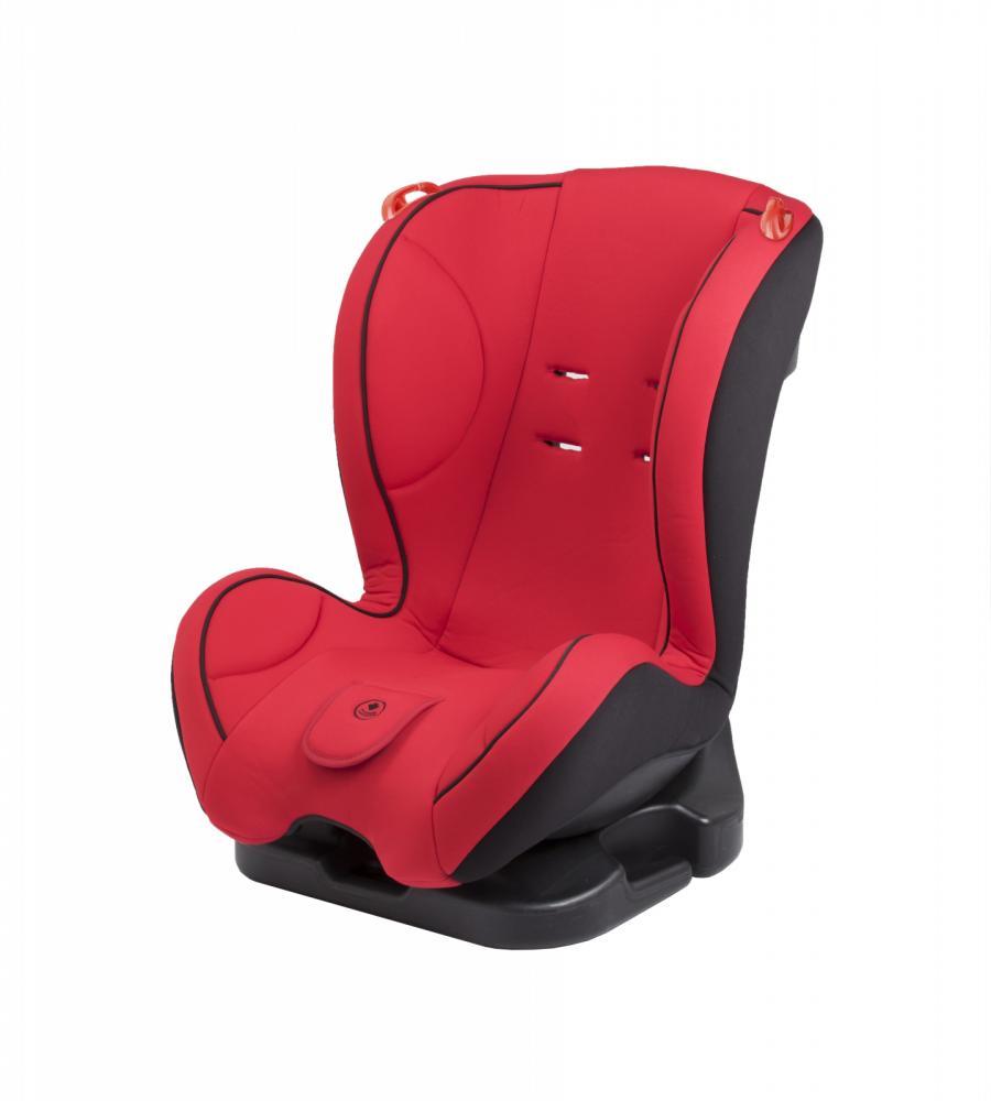 Scaun auto Babyauto Kypa reversibil 0-25 kg rosu-negru