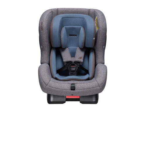 Scaun auto First 7 Plus Blue Belt Daiichi