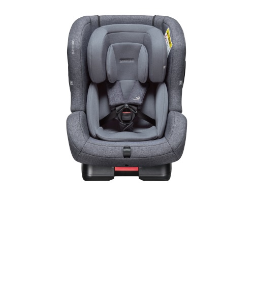 Scaun auto First 7 Plus Charcoal Belt Daiichi