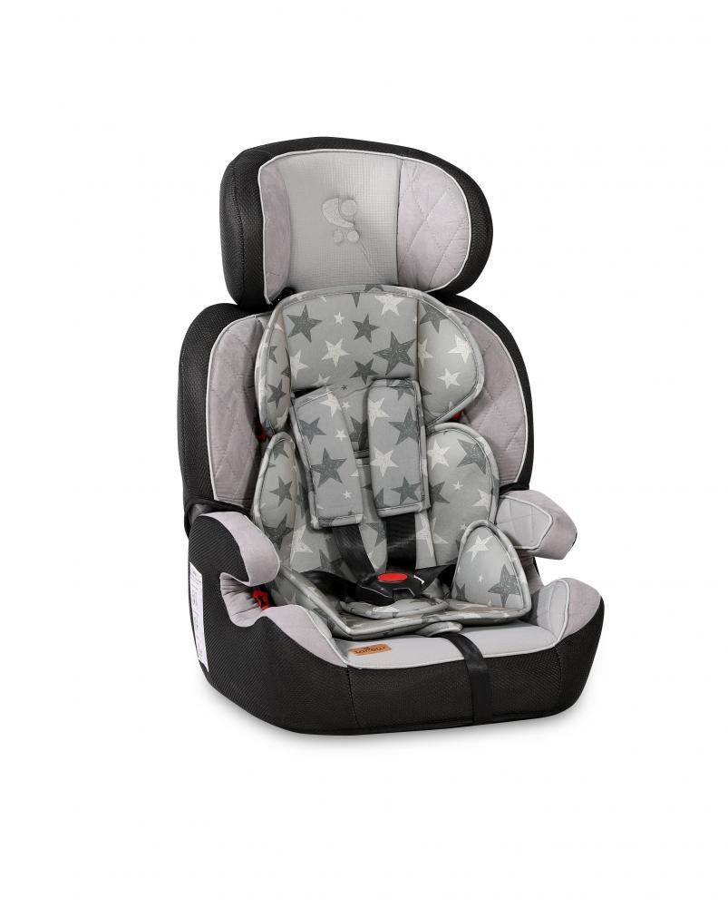 Scaun auto Navigator 9-36 Kg Grey Stars imagine