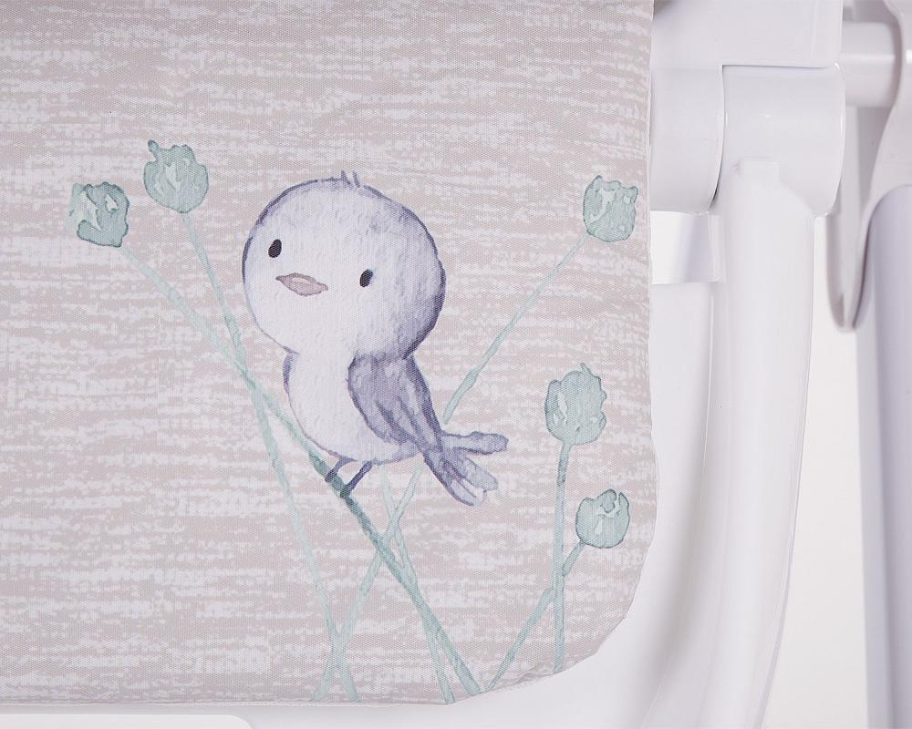 Scaun de masa Sweet Nature Beige Bird