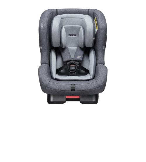 Scaun auto First 7 Plus Grey Belt Daiichi