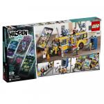 Autobuz paranormal Intercept 3000 Lego