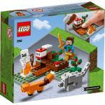 Aventura din Taiga Lego