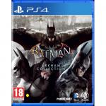Joc Batman Arkham Collection Ps4
