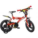 Bicicleta copii 163 GLN diametru 16 inch