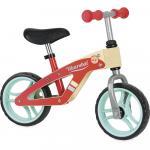 Bicicleta fara pedale din lemn