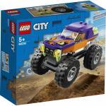 Camion gigant Lego City