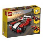 Masina sport 3 in 1 Lego Creator
