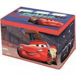 Cutie depozitare cu capac 55x37x33 cm Cars SunCity
