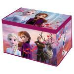 Cutie depozitare cu capac 55x37x33 cm Frozen 2 SunCity