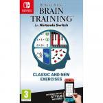 Joc DR Kawashimas Brain Training SW
