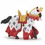 Figurina Papo Calul Regelui Arthur