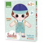Imbraca-l pe Sacha