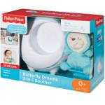 Jucarie interactiva Fisher Price Butterfly dreams 2in1 sooter