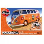 Kit cosntructie Airfix Quick Build VW Camper Van Surfin