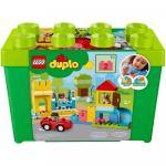 Cutie Deluxe in forma de caramida Lego