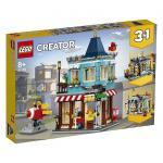 Magazin de jucarii 3 in 1 Lego Creator