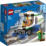Masina de maturat strada Lego